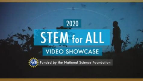 Mercy STEM Defies COVID-19 Limitations Through Educational Video Showcase