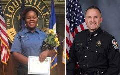 Kentucky Grand Jury indicts 1 of 3 officers involved in Breonna Taylor case