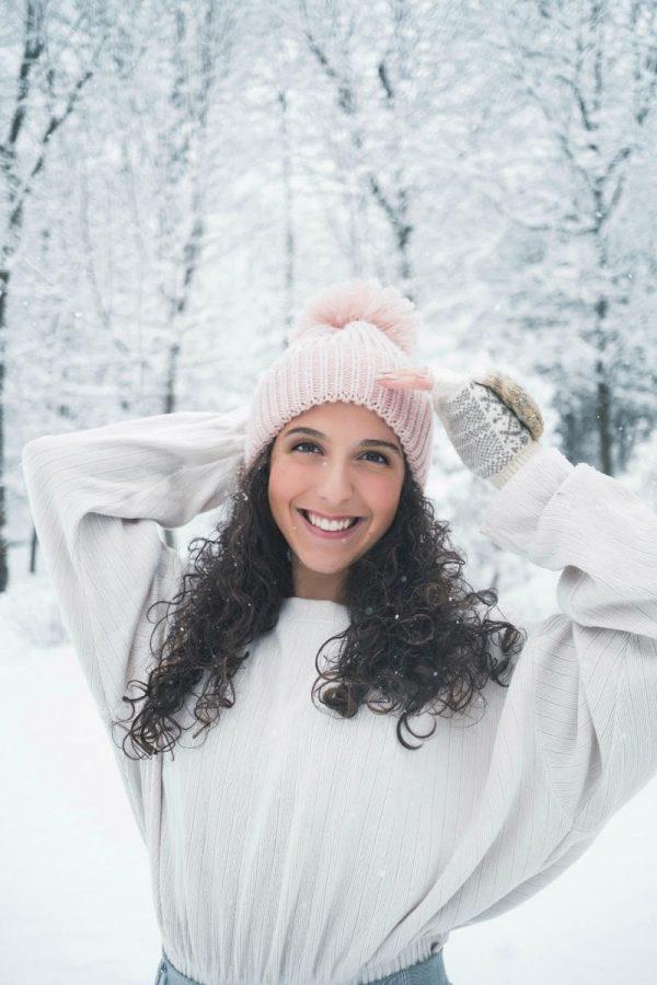 Daniela Baptista Haros