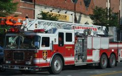 Eastchester Firefighters Face Backdraft from Board of Fire Department Commissioners