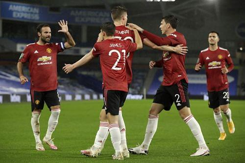 Manchester United in Trouble?