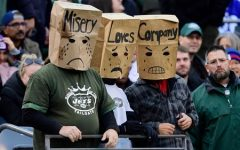 Misery and Despair: The Sad Life of a Jets Fan