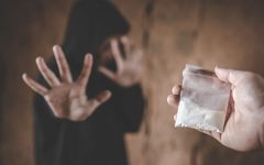 Lifelong Drug User Graduates at 51