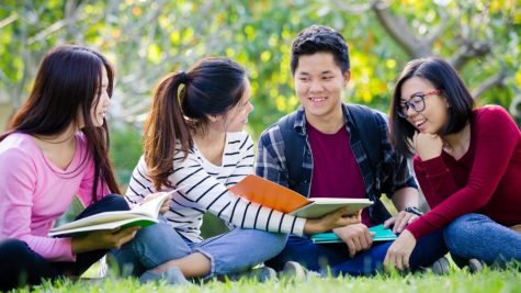 Mercy College Aids International Students
