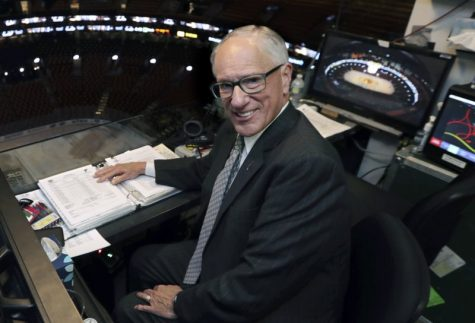 Legendary Broadcaster, Doc Emrick, Retires