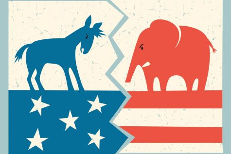 The Two-Party System Needs to End
