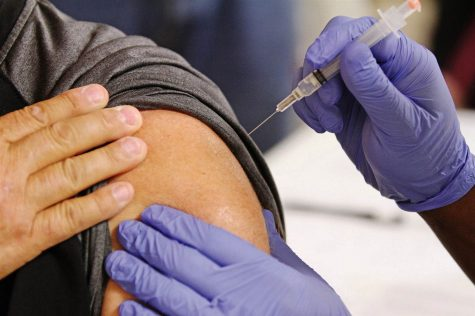 Mercy College Offers Free Flu Shots; Said to Reduce COVID-19 Risk