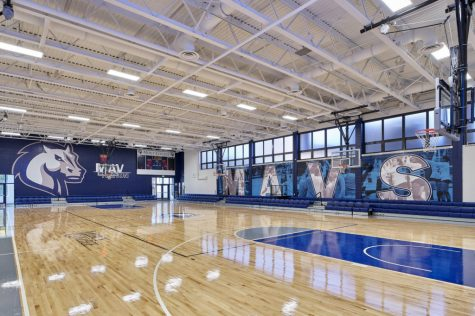 Men's Basketball Hopes To Tip Off In January