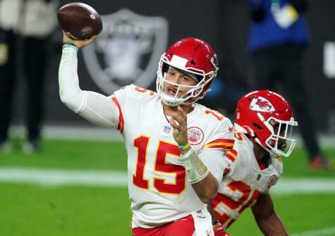NFL Mid-Season Takes