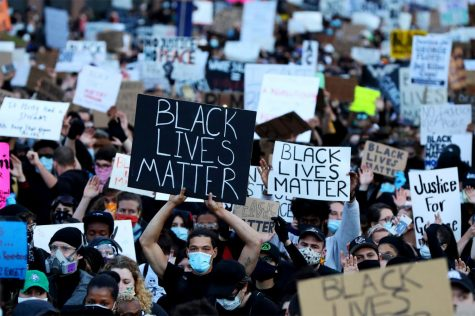 Black Lives Will Always Matter