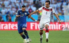 2014 World Cup: Unforgettable