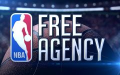 NBA Free Agency: the Lakers Win Again and the Knicks Still Suck
