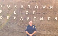 Mercy Alumnus Police Chief on Community, COVID-19, 2020 Struggles
