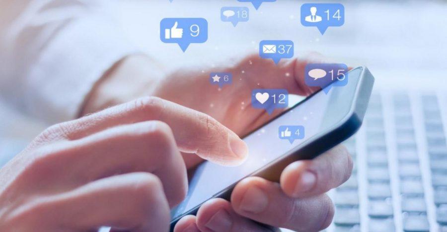 Social Media Can Ruin Your Life