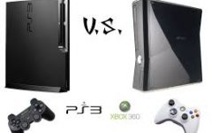 PlayStation vs. Xbox