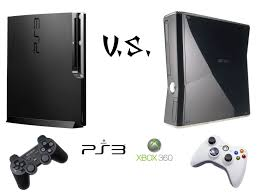 PlayStation vs. Xbox