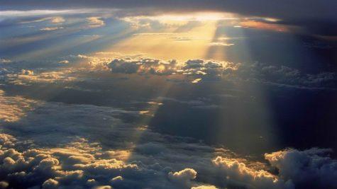 To My Friends in Heaven
