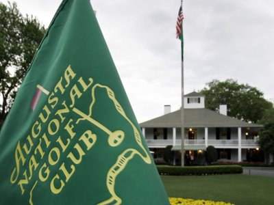 The Masters Tournament has Finally Arrived