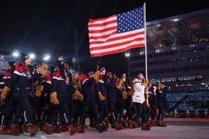 Top 10 Greatest U.S. Sports Moments