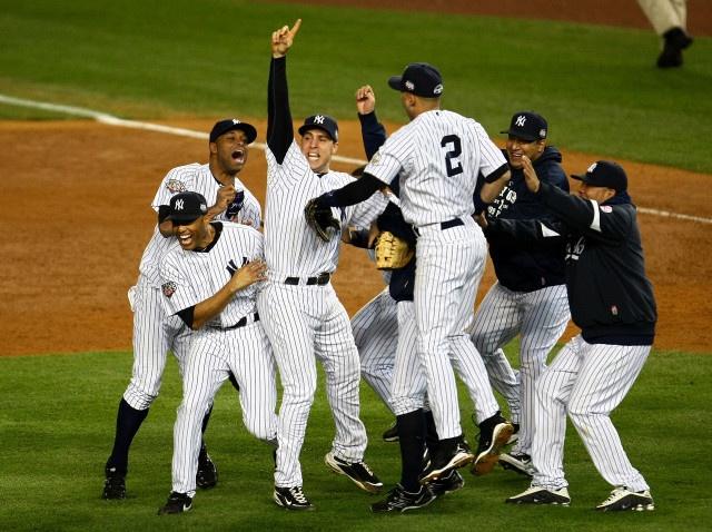 Yankees Fan Forever