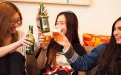 OP/ED: Alcohol Addiction in Teens