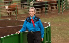 Overcoming Autism: Temple Grandin Recalls Her Journey