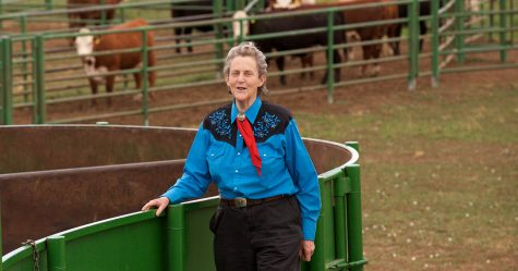 Overcoming Autism: Temple Grandin Recalls Her Journey