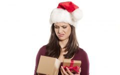 10 Gifts You Should Not Give for Christmas