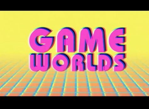 Welcome to Game Worlds: The Innovative New Class for the Spring Semester