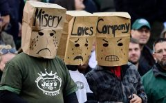 Voices Podcast: The Futility Of the New York Jets