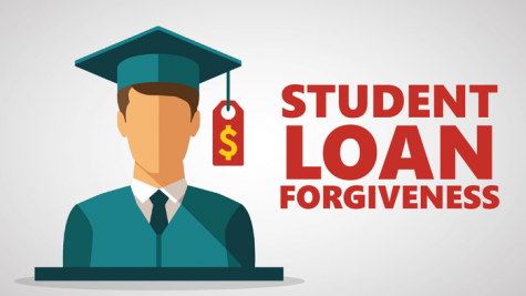 Biden Plans Student Loan Forgiveness