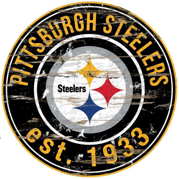 The Pittsburgh Steelers Are the Team to Beat in the NFL