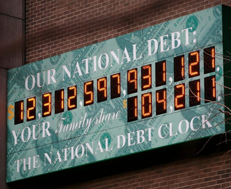 It's Time to Care About The National Debt