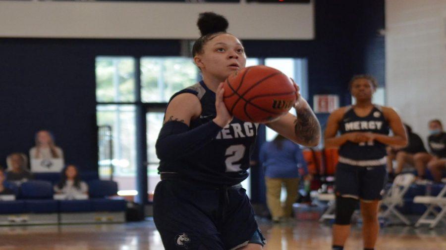 Mercy Women's Basketball Has Rough Start to Season