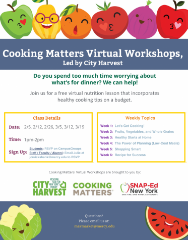 Cooking Matters: Nutrition On a Budget