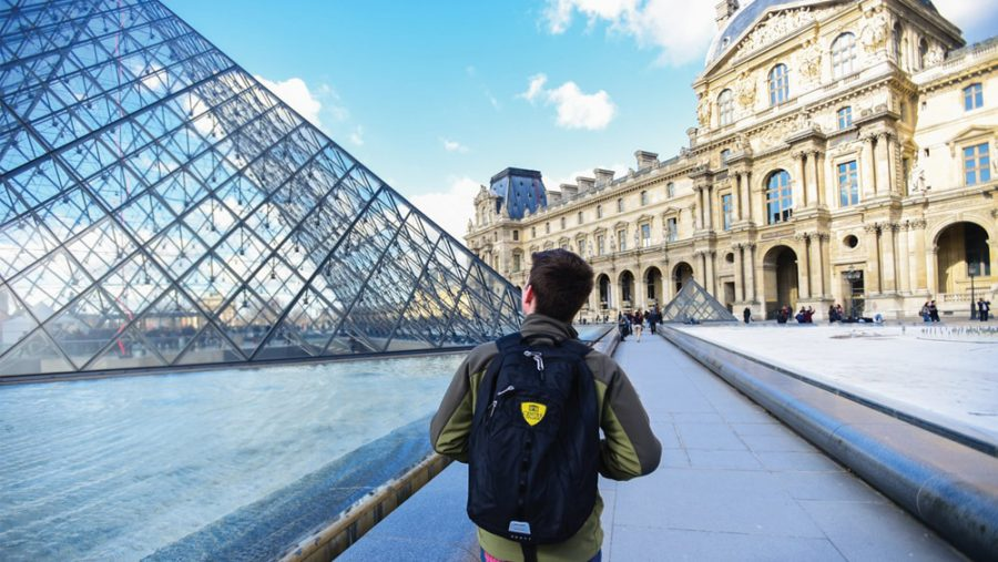 Studying Abroad in 2021 A Challenge