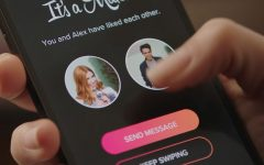 OP/ED: Dating Apps A New Norm
