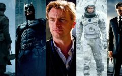 Voices Podcast: Christopher Nolan Is Most Influential Director of This Generation