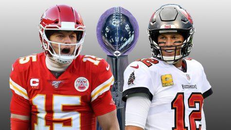 Its Super Bowl Sunday!!
