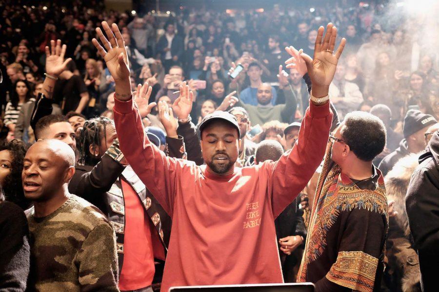 Top Ten Kanye West Albums