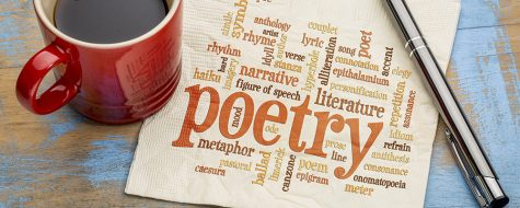 Writers Share Experiences During Mercy