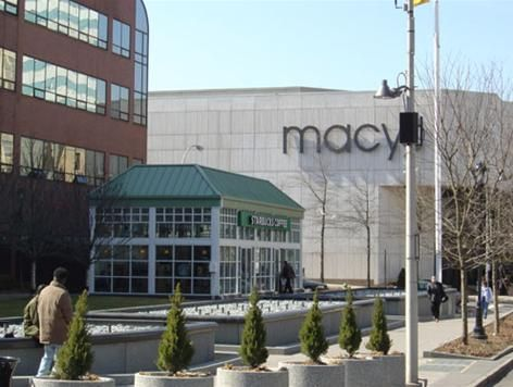 End of an Era for Westchester Malls