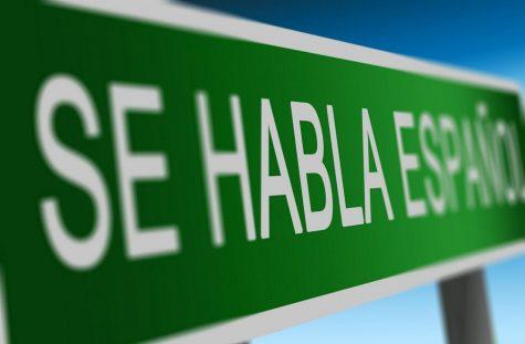 Spanglish to Spanish
