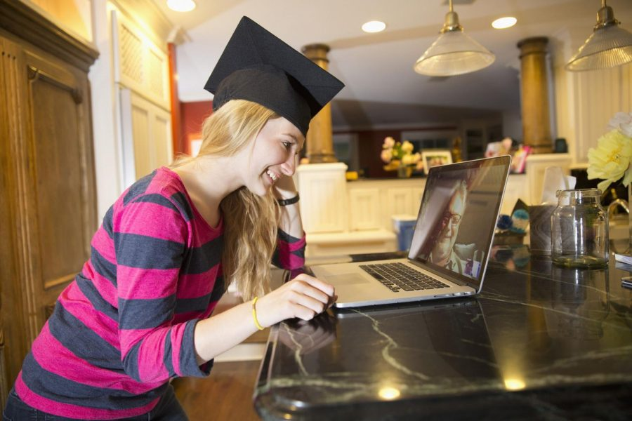 OP/ED: Virtual Graduation 2021