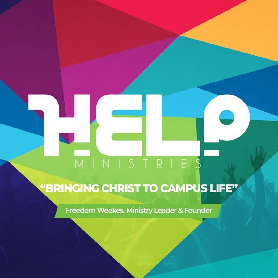 H.E.L.P. Promotes Christian Life at Mercy