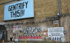 The New Hood: A Closer Look Into The World Of Gentrification