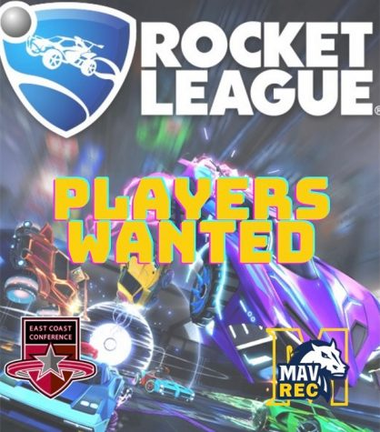Mercy Launches Rocket League Club