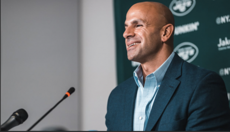 Voices Podcast: The Jets Put Future In New Head Coach