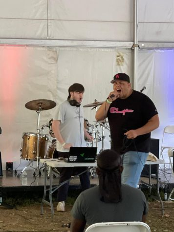 Founders Festival Returns To Campus