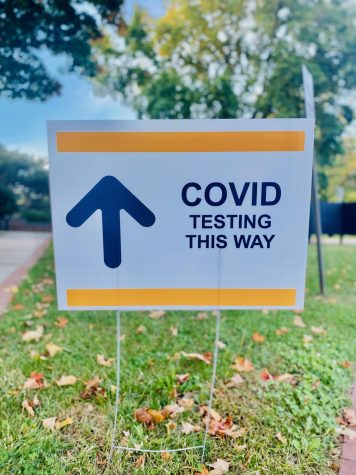 New Campus Mandates and Testing Policies for COVID-19